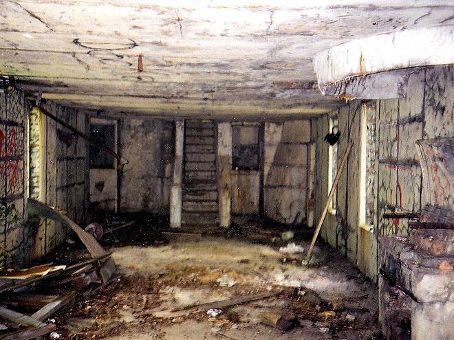 Xydexx Com Modern Ruins Bannerman S Castle Interior